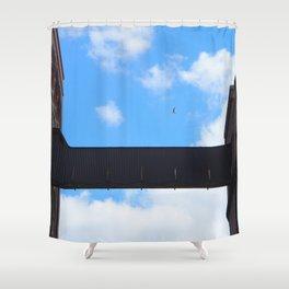 Guinness Storehouse Shower Curtain