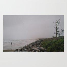 Oregon Coast: II // Oregon Rug