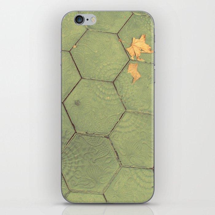 Autumn. iPhone Skin