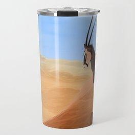 Arid Travel Mug