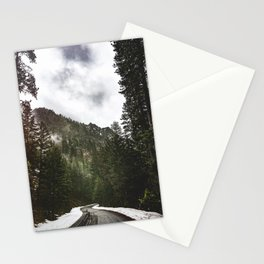Winter Roads - 79/365 Stationery Cards