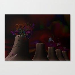zu07 Canvas Print