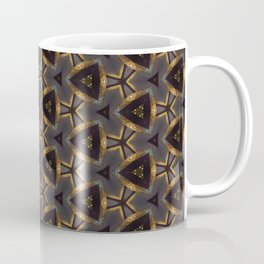 Raindrops on a Fence Coffee Mug