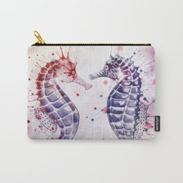 Guardians of the Sea II Carry-All Pouch