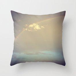 hopes & dreams Throw Pillow
