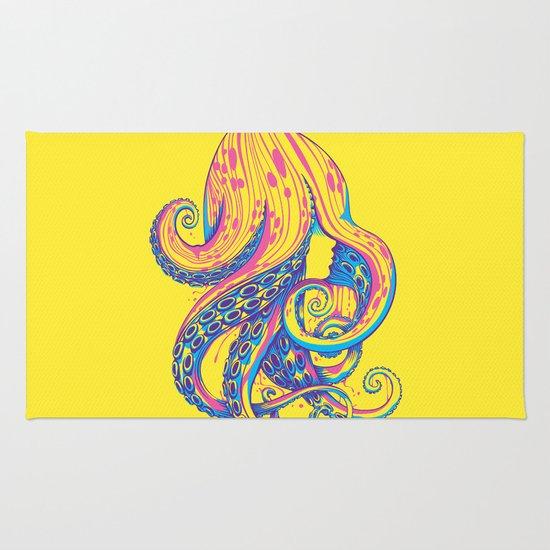 Curls Rug