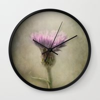 weed Wall Clocks featuring Weed by Pauline Fowler ( Polly470 )