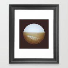 Holkham Framed Art Print
