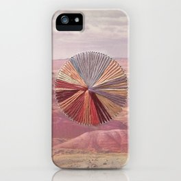 What It Was Like iPhone Case