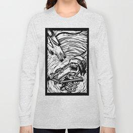 Shatter Long Sleeve T-shirt