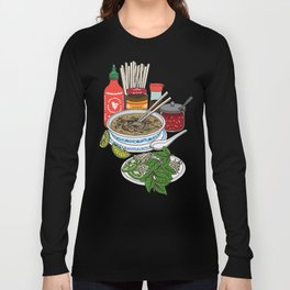 Pho-tastic! Long Sleeve T-shirt