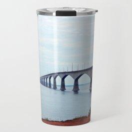From PEI to NB Travel Mug