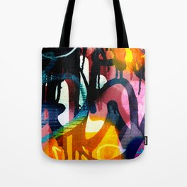 Orchard and Stanton Tote Bag
