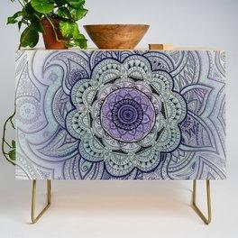 Mandala Violet Credenza