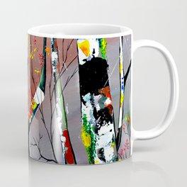 Woodland Pop Coffee Mug