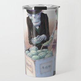 Gourmets Travel Mug