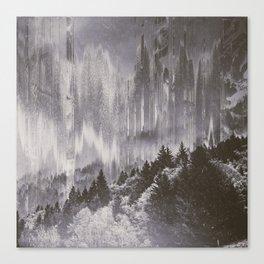 MŚTŸ Canvas Print