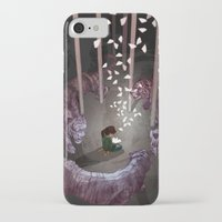 happiness iPhone & iPod Cases featuring Happiness by GlendaTse