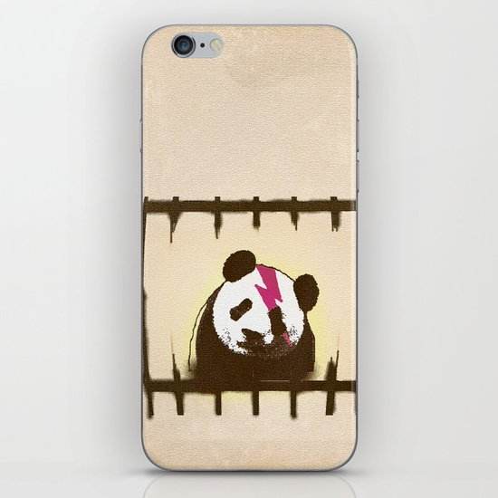 i will be more cool in my mountain iPhone & iPod Skin