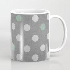 Concrete & PolkaDots Mug