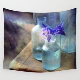 Lament Wall Tapestry