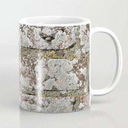 old wall bricks Coffee Mug