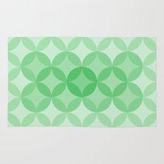 Geometric Abstraction III Rug