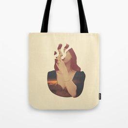 Smoking Series (v4) Tote Bag