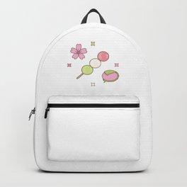 Hanami Nummies | Figure 1 Backpack