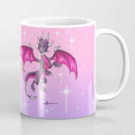 Spyro & Cynder Coffee Mug
