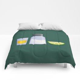 Tequila Comforters