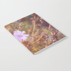 Lilac Charm Notebook