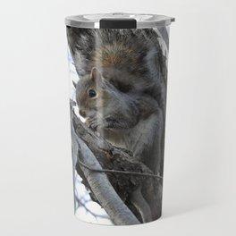 aw nuts Travel Mug