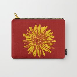 Dandelion 4 Carry-All Pouch