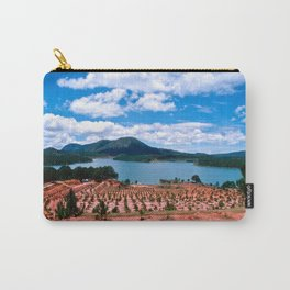 Lake - Central Highland - Vietnam Carry-All Pouch