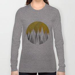 Zackenpunkt No. 2 Long Sleeve T-shirt