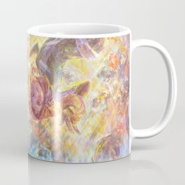 BNHA: Tsuyu Asui + Ochaco Uraraka! Coffee Mug