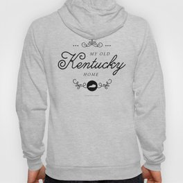 My Old Kentucky Home (Southern Home State Series) Hoody