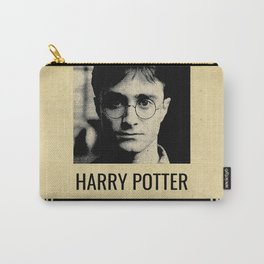 Magic Movies Carry-All Pouch