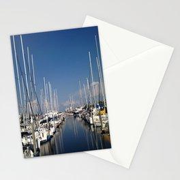Marina Livin Stationery Cards