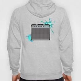 Reverb Electric Amplifier Hoody