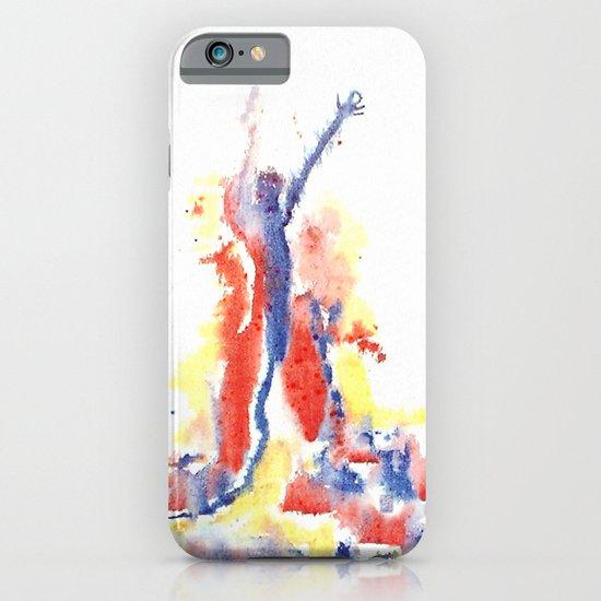 democracy iPhone & iPod Case