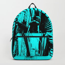 The Alley Backpack