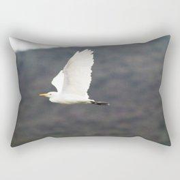 Flaying Rectangular Pillow