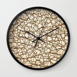 Design 98 Wall Clock