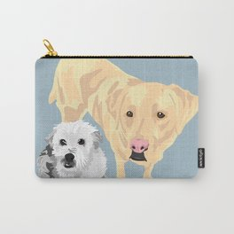 McGee and Abbie Carry-All Pouch