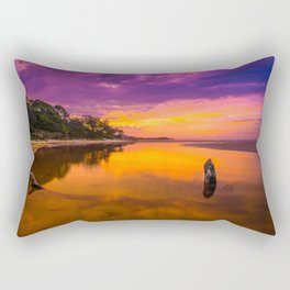 Straddie Rectangular Pillow