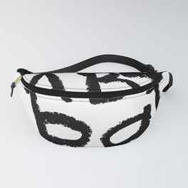 Babe Fanny Pack