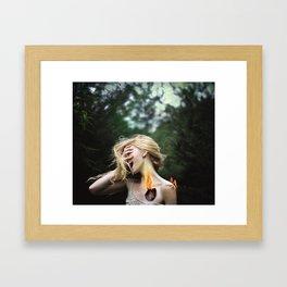 To Have Loved Framed Art Print