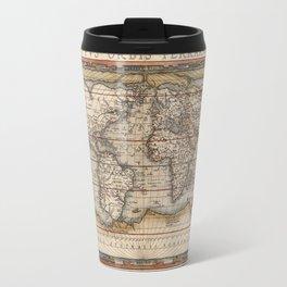 TYPVS ORBIS TERRARUM Travel Mug